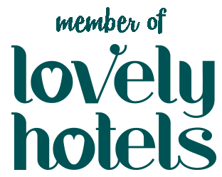 Member of Lovely Hotels